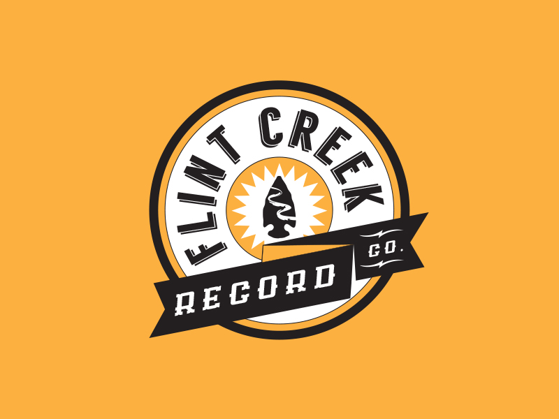 Flint Creek Records Logo
