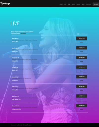 sydney_live_pg